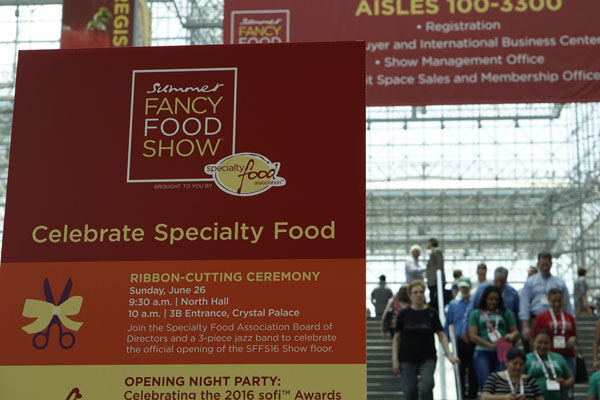 Success at the Fancy Food Show, ExpoWest, ExpoEast, and Beyond