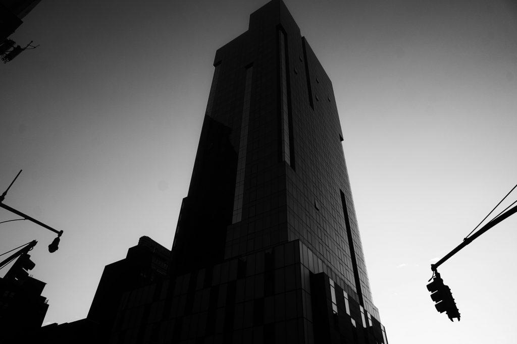nyc city streets